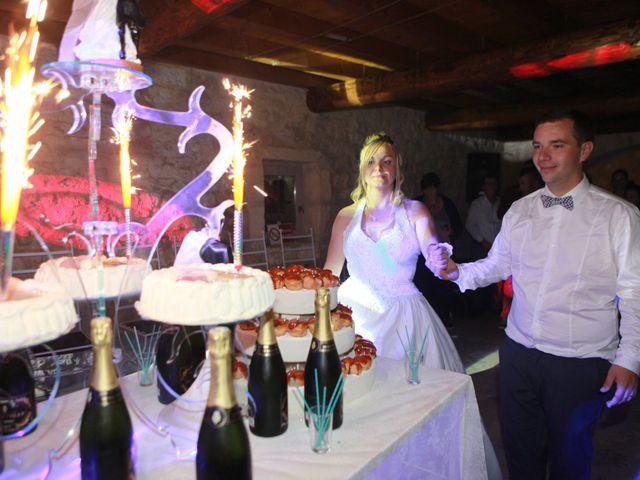 Le mariage de Valentin et Aurélie à Paradou, Bouches-du-Rhône 46