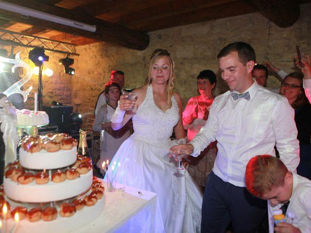 Le mariage de Valentin et Aurélie à Paradou, Bouches-du-Rhône 49