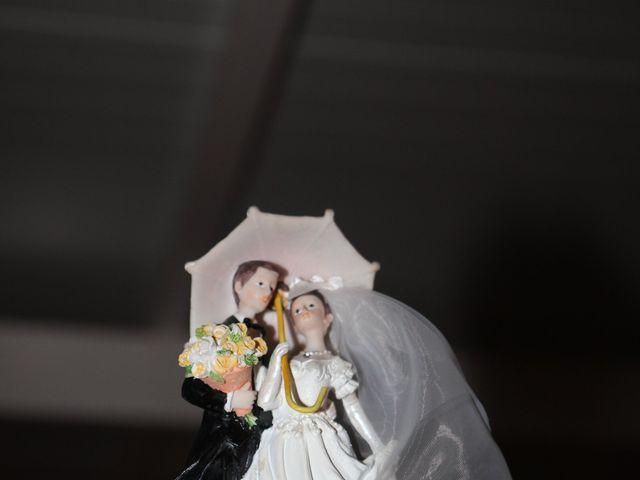 Le mariage de Valentin et Aurélie à Paradou, Bouches-du-Rhône 50