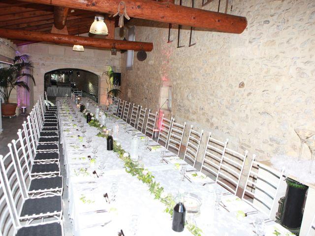 Le mariage de Valentin et Aurélie à Paradou, Bouches-du-Rhône 54