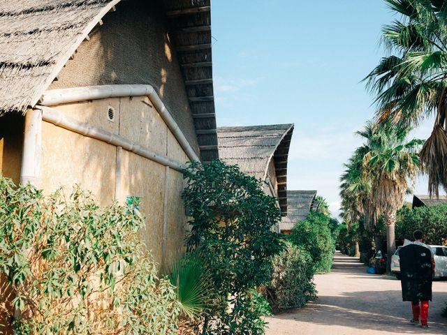 Le mariage de Chrystelle et Nicolas à Saint-Tropez, Var 3