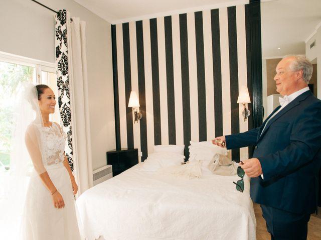 Le mariage de Chrystelle et Nicolas à Saint-Tropez, Var 30