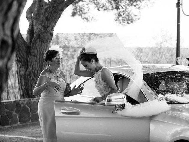 Le mariage de Chrystelle et Nicolas à Saint-Tropez, Var 41
