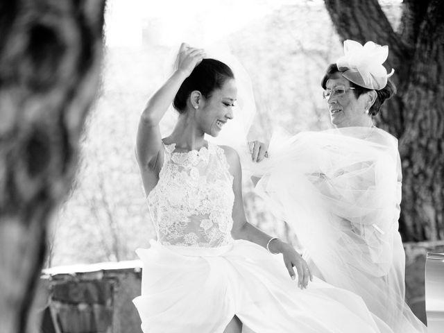 Le mariage de Chrystelle et Nicolas à Saint-Tropez, Var 42