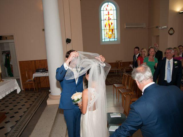Le mariage de Chrystelle et Nicolas à Saint-Tropez, Var 45