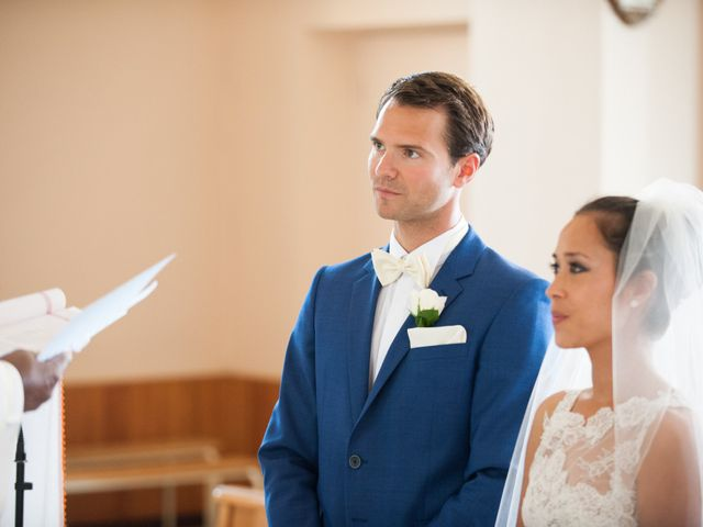 Le mariage de Chrystelle et Nicolas à Saint-Tropez, Var 47