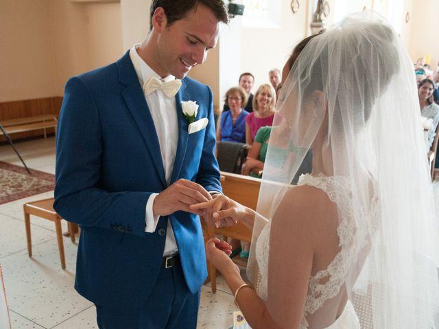 Le mariage de Chrystelle et Nicolas à Saint-Tropez, Var 51