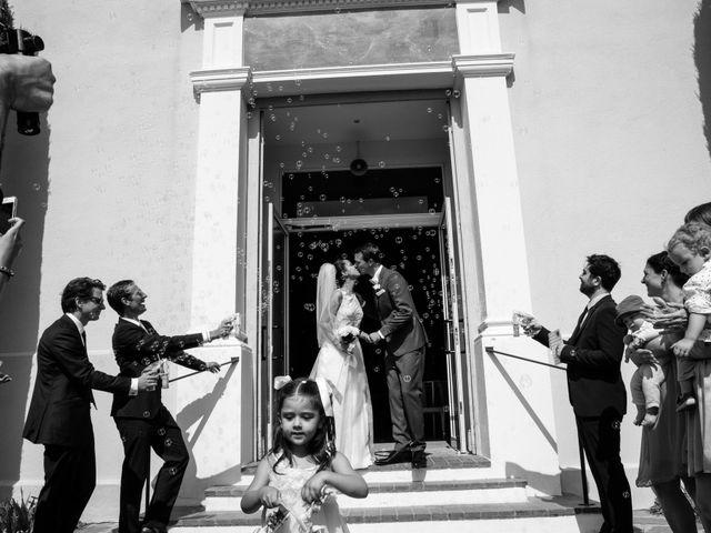 Le mariage de Chrystelle et Nicolas à Saint-Tropez, Var 53