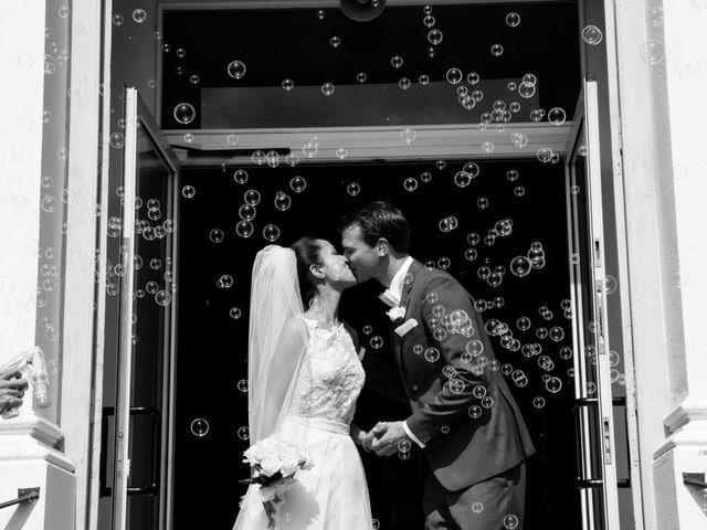 Le mariage de Chrystelle et Nicolas à Saint-Tropez, Var 55