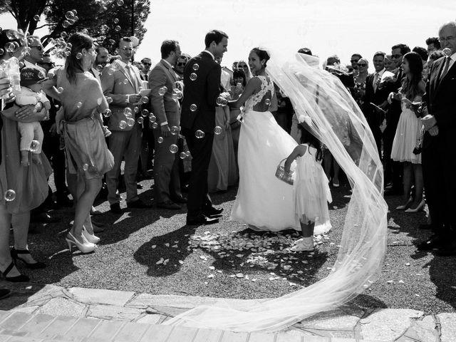 Le mariage de Chrystelle et Nicolas à Saint-Tropez, Var 57