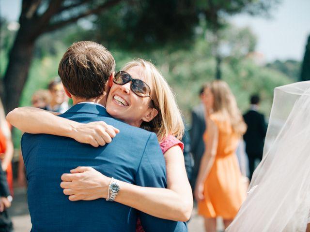 Le mariage de Chrystelle et Nicolas à Saint-Tropez, Var 64