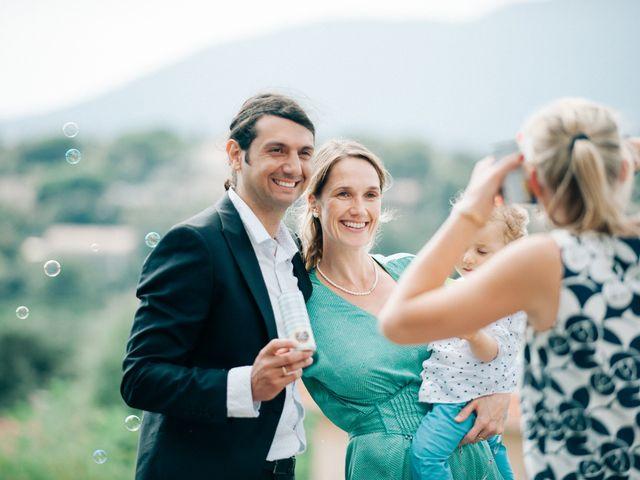 Le mariage de Chrystelle et Nicolas à Saint-Tropez, Var 66