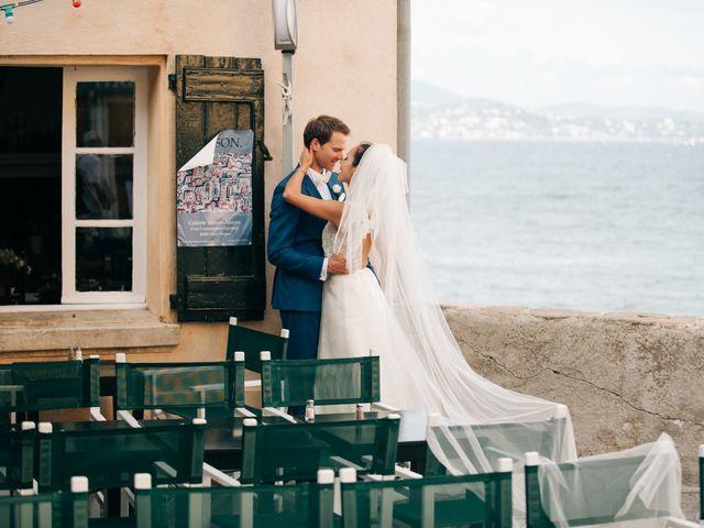 Le mariage de Chrystelle et Nicolas à Saint-Tropez, Var 74