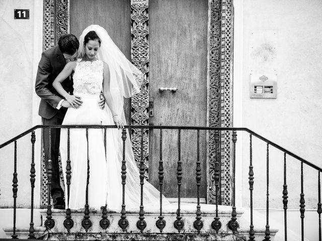 Le mariage de Chrystelle et Nicolas à Saint-Tropez, Var 78