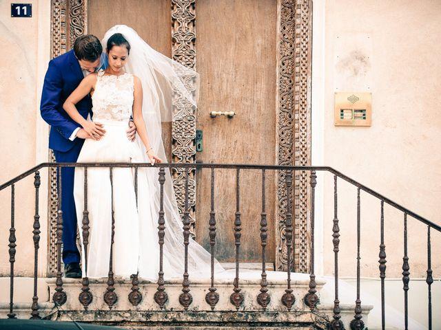 Le mariage de Chrystelle et Nicolas à Saint-Tropez, Var 80