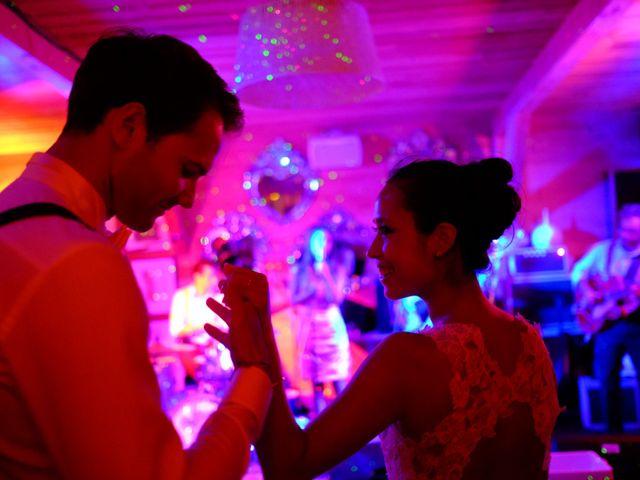 Le mariage de Chrystelle et Nicolas à Saint-Tropez, Var 111