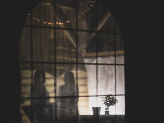 Le mariage de Samuel et Sixtine à Saint-Ouen-la-Rouërie, Ille et Vilaine 27