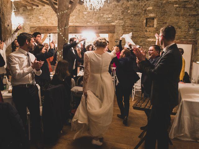 Le mariage de Samuel et Sixtine à Saint-Ouen-la-Rouërie, Ille et Vilaine 29