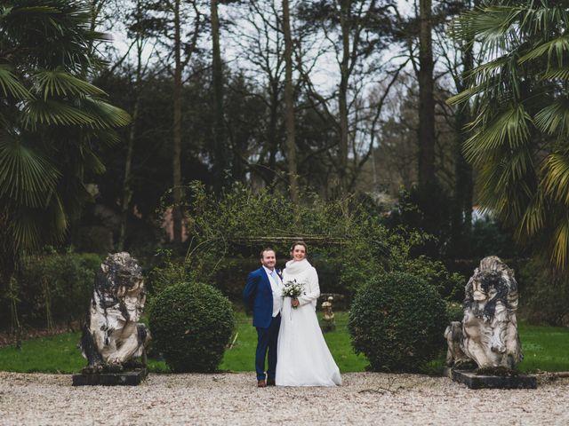 Le mariage de Sixtine et Samuel