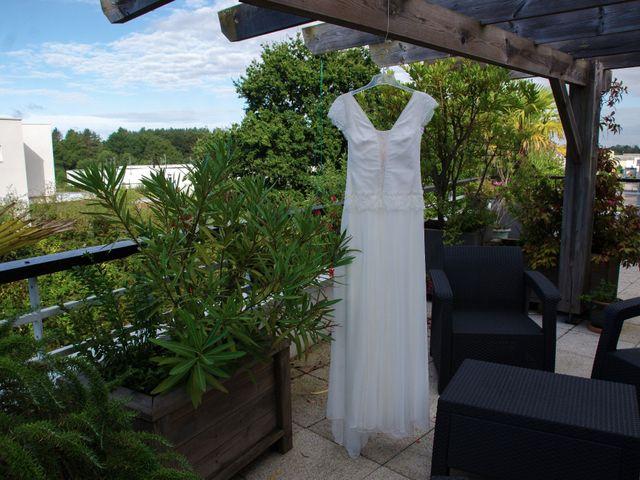 Le mariage de Maxime et Marine à La Chapelle-sur-Erdre, Loire Atlantique 3