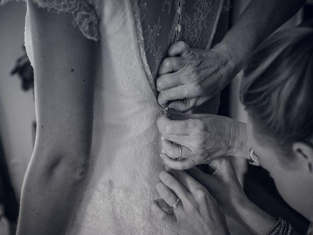 Le mariage de Maxime et Marine à La Chapelle-sur-Erdre, Loire Atlantique 10