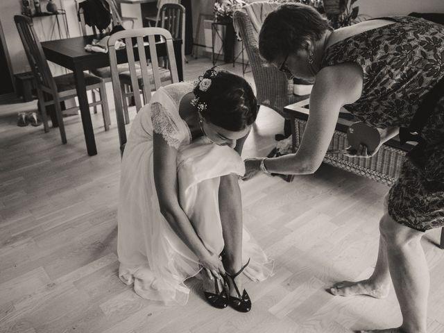 Le mariage de Maxime et Marine à La Chapelle-sur-Erdre, Loire Atlantique 15
