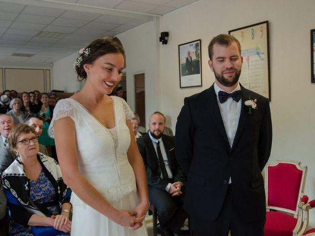 Le mariage de Maxime et Marine à La Chapelle-sur-Erdre, Loire Atlantique 25