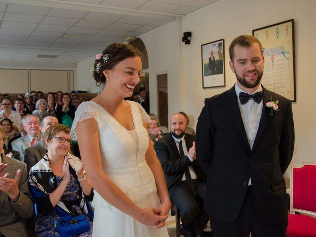 Le mariage de Maxime et Marine à La Chapelle-sur-Erdre, Loire Atlantique 26