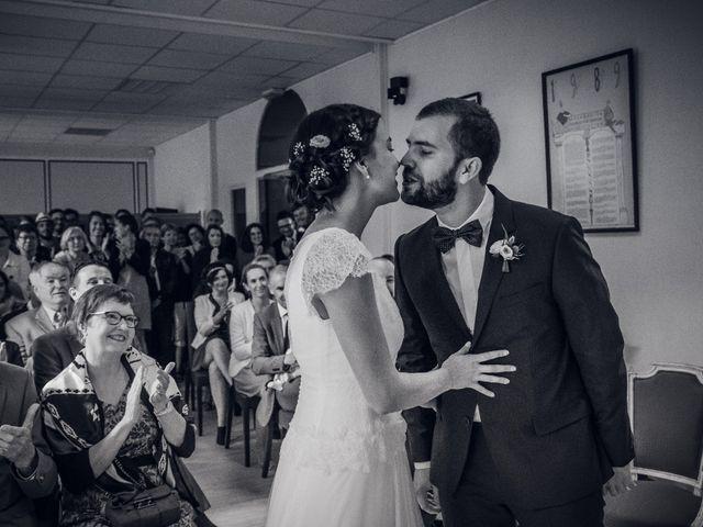 Le mariage de Maxime et Marine à La Chapelle-sur-Erdre, Loire Atlantique 27
