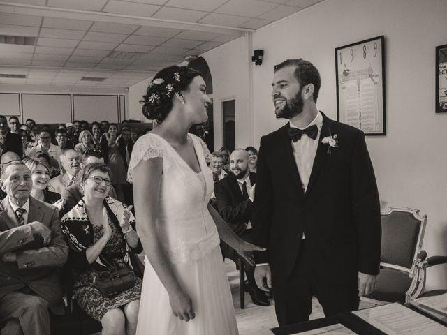 Le mariage de Maxime et Marine à La Chapelle-sur-Erdre, Loire Atlantique 28