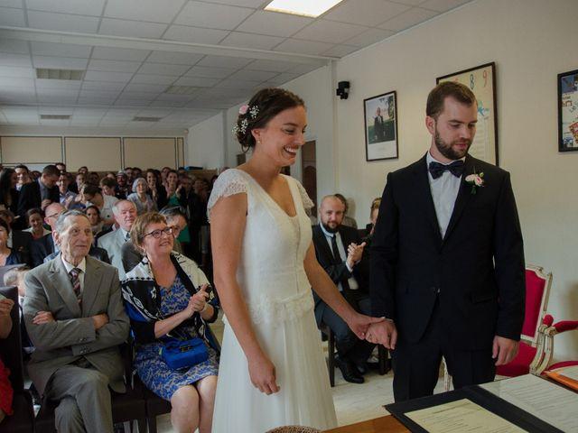 Le mariage de Maxime et Marine à La Chapelle-sur-Erdre, Loire Atlantique 29