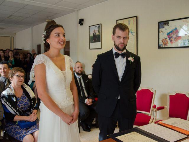 Le mariage de Maxime et Marine à La Chapelle-sur-Erdre, Loire Atlantique 30