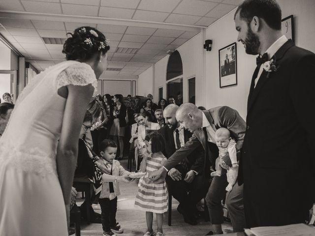 Le mariage de Maxime et Marine à La Chapelle-sur-Erdre, Loire Atlantique 32