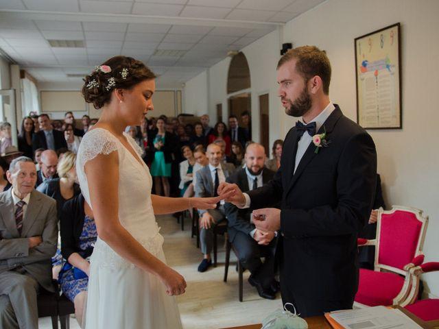 Le mariage de Maxime et Marine à La Chapelle-sur-Erdre, Loire Atlantique 37