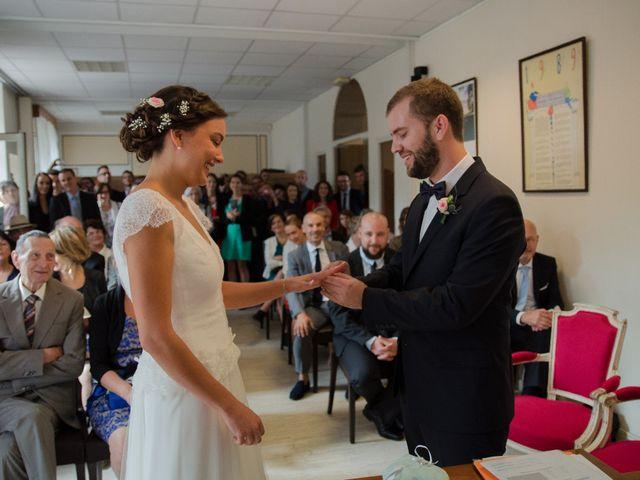 Le mariage de Maxime et Marine à La Chapelle-sur-Erdre, Loire Atlantique 38