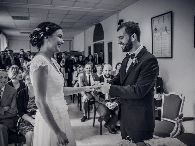 Le mariage de Maxime et Marine à La Chapelle-sur-Erdre, Loire Atlantique 39