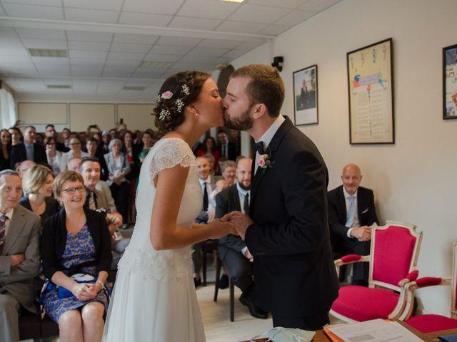 Le mariage de Maxime et Marine à La Chapelle-sur-Erdre, Loire Atlantique 42