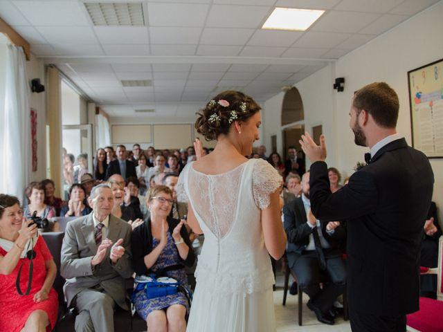 Le mariage de Maxime et Marine à La Chapelle-sur-Erdre, Loire Atlantique 43