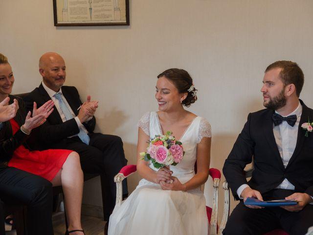 Le mariage de Maxime et Marine à La Chapelle-sur-Erdre, Loire Atlantique 45