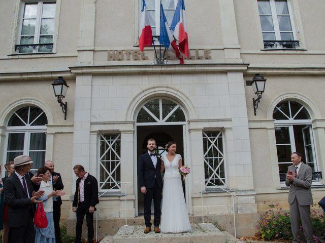 Le mariage de Maxime et Marine à La Chapelle-sur-Erdre, Loire Atlantique 46