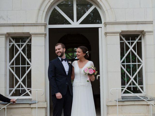 Le mariage de Maxime et Marine à La Chapelle-sur-Erdre, Loire Atlantique 48