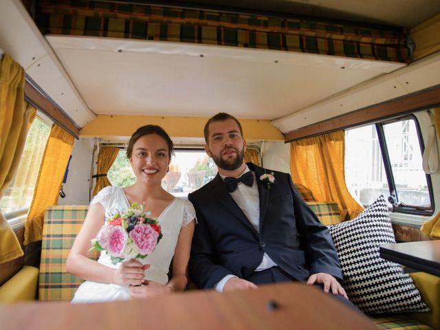 Le mariage de Maxime et Marine à La Chapelle-sur-Erdre, Loire Atlantique 49