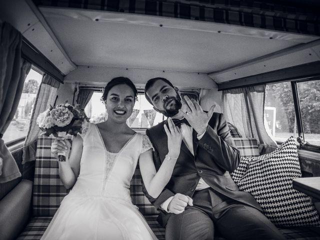 Le mariage de Maxime et Marine à La Chapelle-sur-Erdre, Loire Atlantique 50