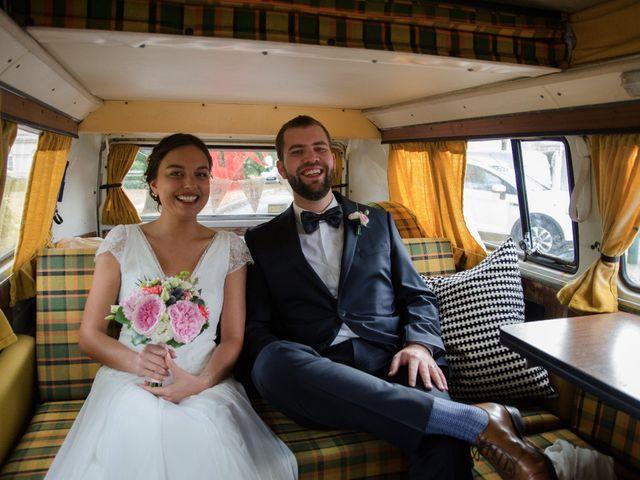 Le mariage de Maxime et Marine à La Chapelle-sur-Erdre, Loire Atlantique 51