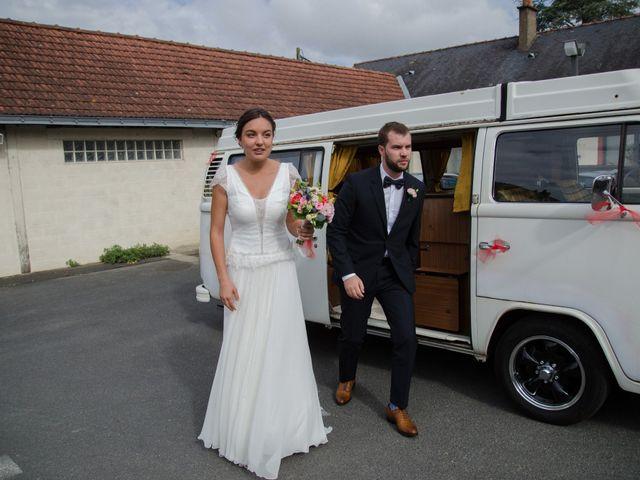 Le mariage de Maxime et Marine à La Chapelle-sur-Erdre, Loire Atlantique 53