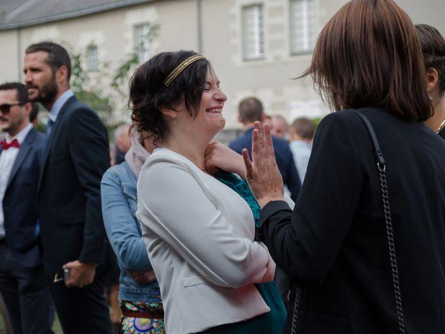 Le mariage de Maxime et Marine à La Chapelle-sur-Erdre, Loire Atlantique 54