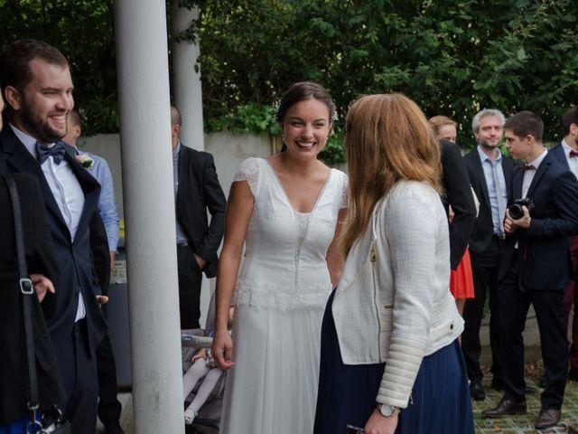 Le mariage de Maxime et Marine à La Chapelle-sur-Erdre, Loire Atlantique 55