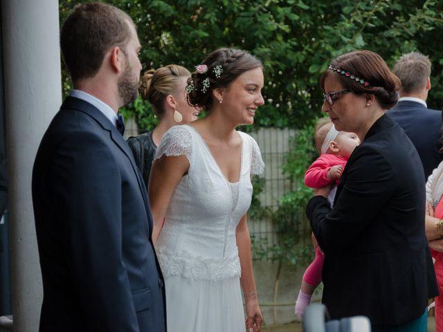 Le mariage de Maxime et Marine à La Chapelle-sur-Erdre, Loire Atlantique 58