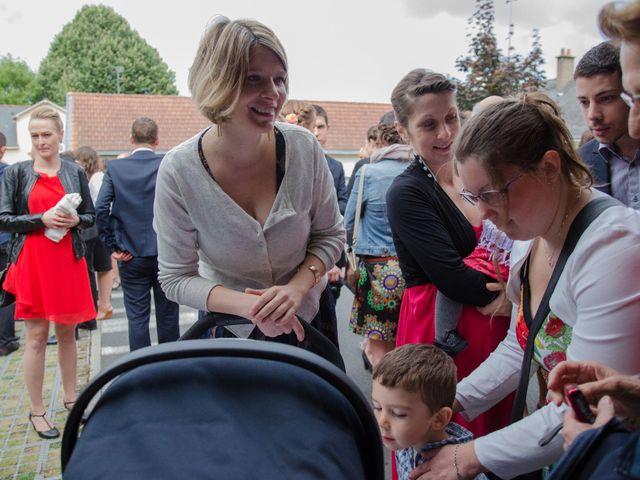 Le mariage de Maxime et Marine à La Chapelle-sur-Erdre, Loire Atlantique 60