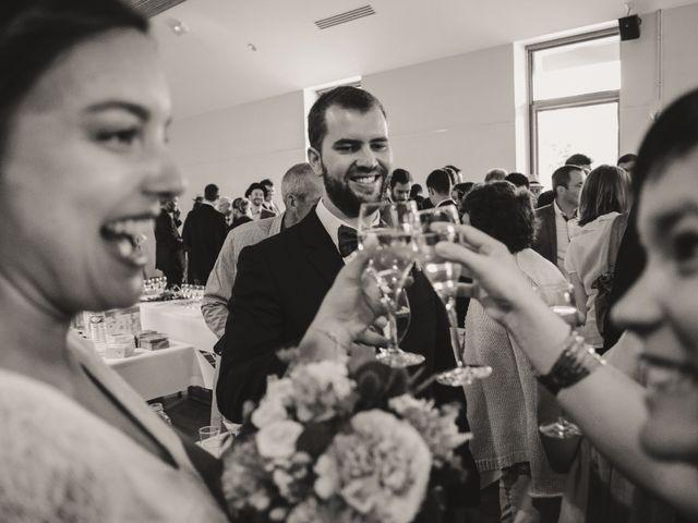 Le mariage de Maxime et Marine à La Chapelle-sur-Erdre, Loire Atlantique 61